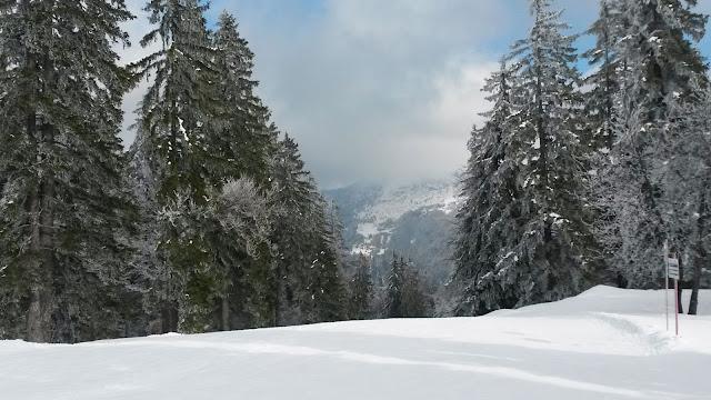 Séjour ski vacances mars 2016