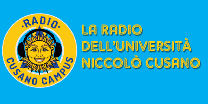 No Vegan a Radio Cusano Campus