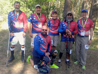USA Trail Orienteering: July 2014