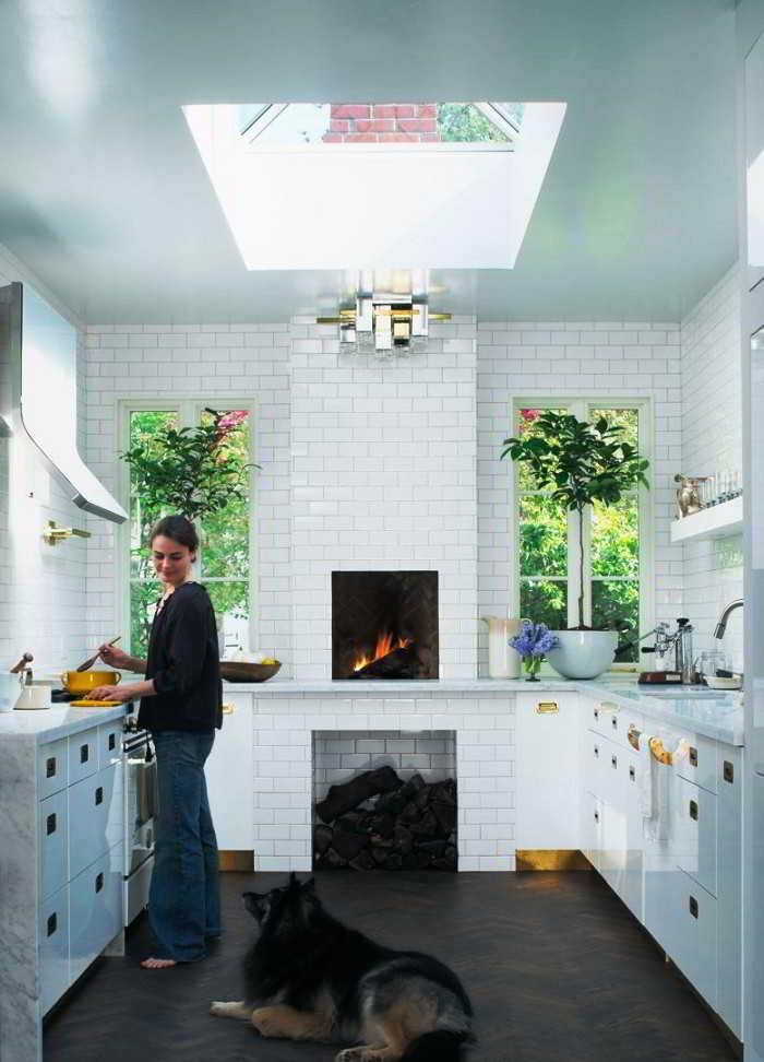 30 desain dapur tanpa kitchen set cara menatanya