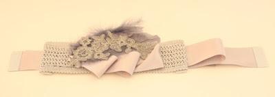 OI 1617 - Coleccion Plata Pasamaneria - Cinturon 1