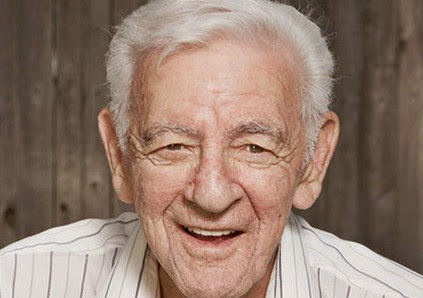 Μαθήματα ζωής από έναν 99χρονο παππού!