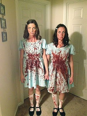 halloween costumes for two friends