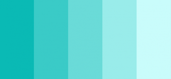 Now I Ve Seen This Color Before But Didn T Know The Name Of It Also That Tiffany Blue Is Trademarked By Co In