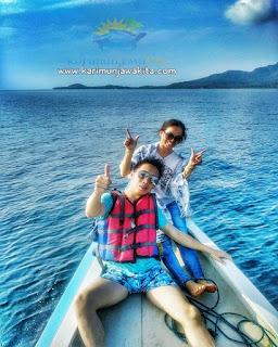 liburan berdua