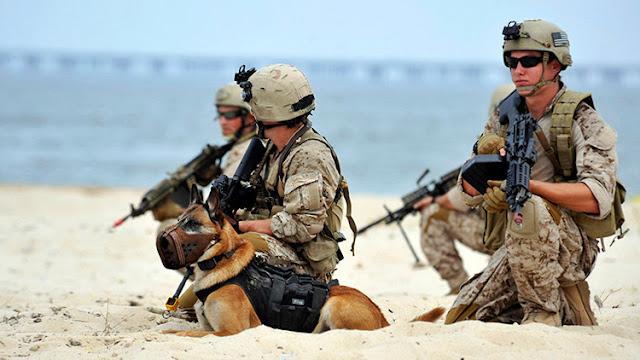 La élite del Ejército de EE.UU. que mató a Bin Laden entrena el derrocamiento de Kim Jong-un