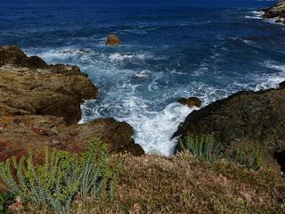 Autour de Galeria - Corse - Calvi - Balagne - Paysages de Corse - Côte méditerranéenne