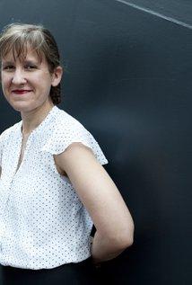 Kat Candler. Director of Hellion