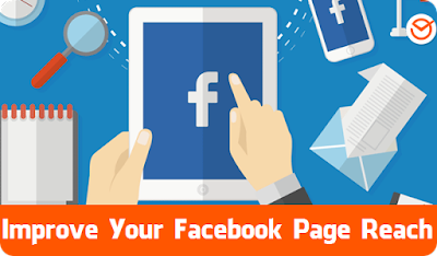 Improve Your Facebook Page Reach