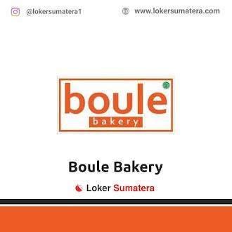 Boule Bakery Jambi