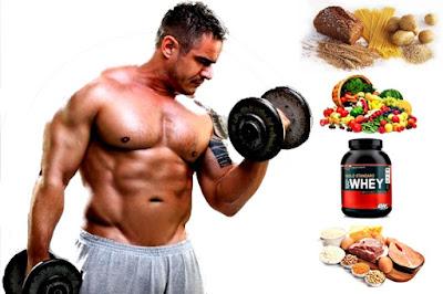 Dieta para endomorfos para tener bajos niveles de grasa corporal