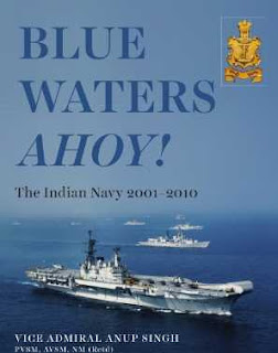 Blue Waters Ahoy
