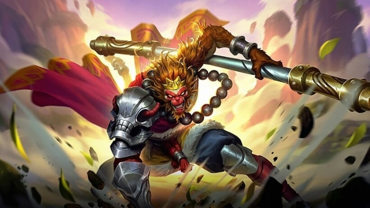Sun Mobile Legends Wallpapers  Mobile Legends Today
