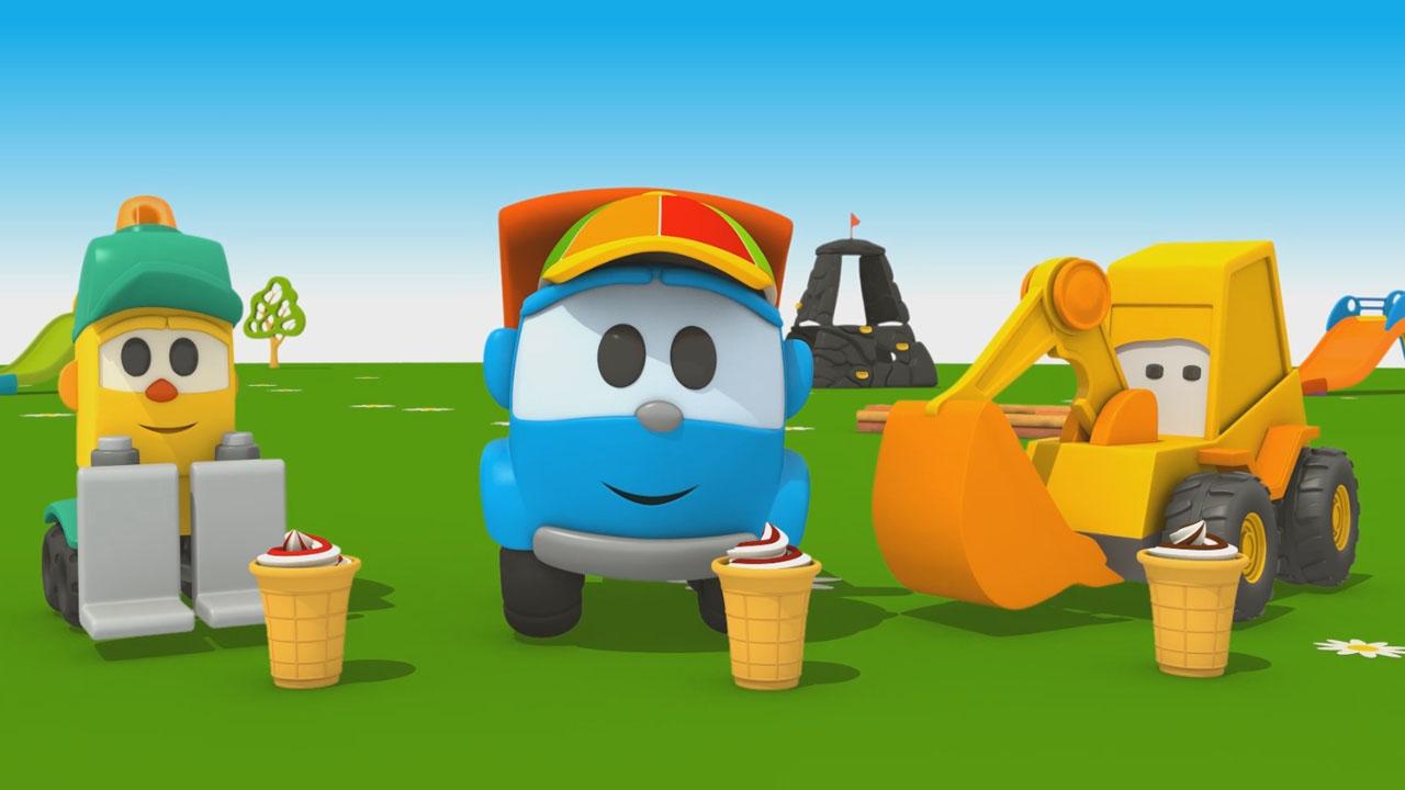 L&c: cartoni animati per bambini su youtube!