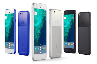 Google Pixel XL Full specs and Price