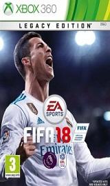 FIFA 18 PAL XBOX360-COMPLEX-Gampower