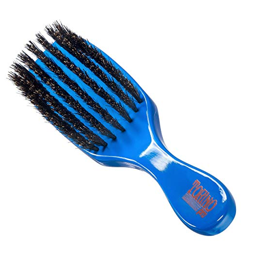 Torino Pro Wave Brush #460 by Brush King