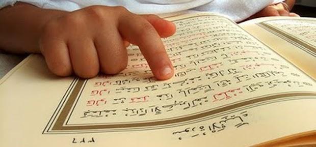 8 Janji Allah untuk Para Penghafal Al-Quran