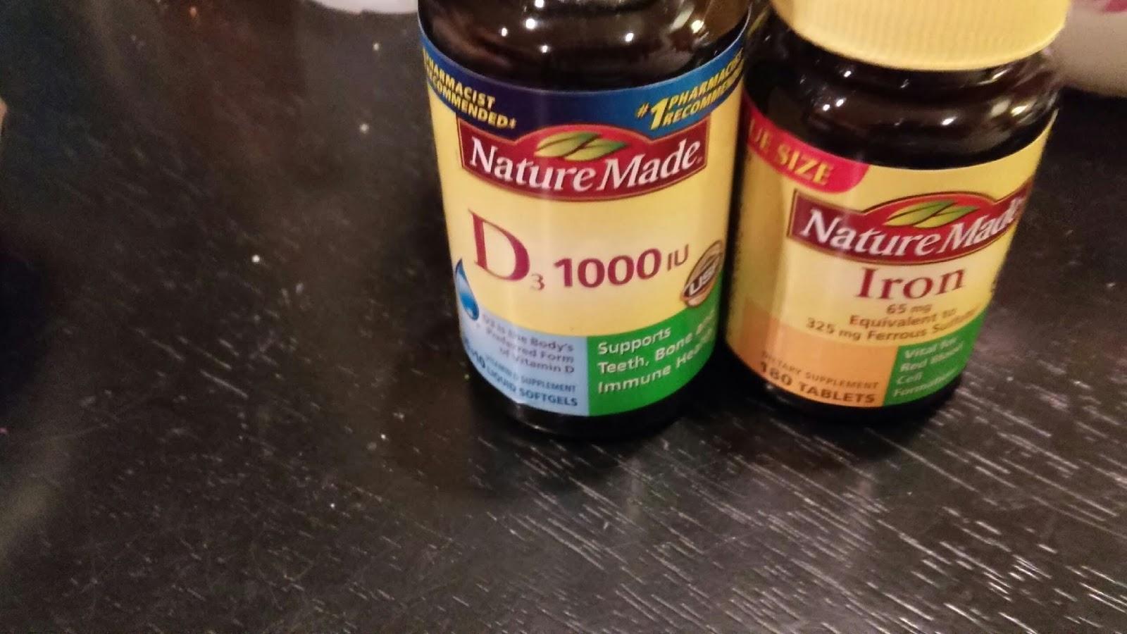Do Nature Made Sleep Pills Work