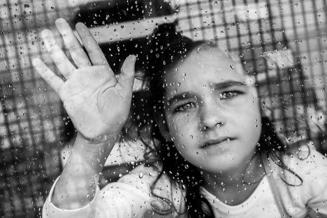 'Alicia a través del espejo' de Carlos Larios