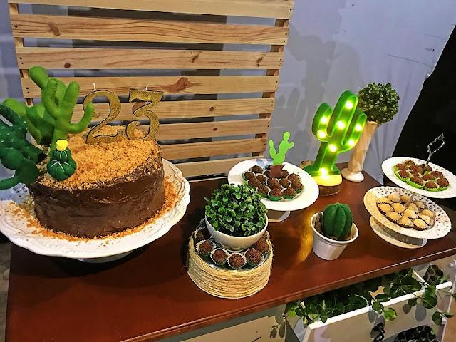 Image result for festa cactos
