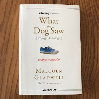 What The Dog Saw - Kopegin Gordugu & Diger Maceralar