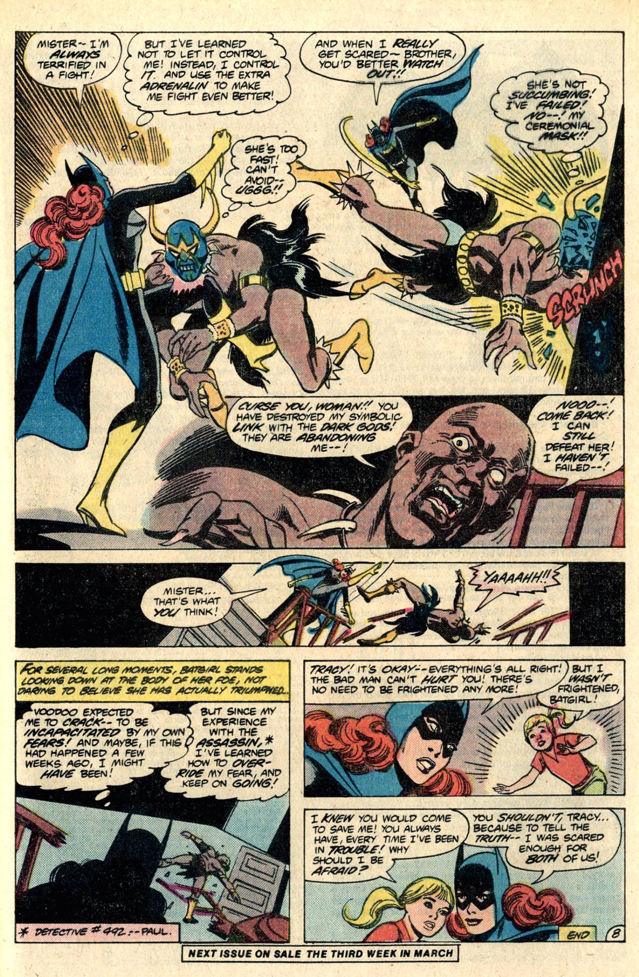 Detective Comics (1937) 502 Page 32