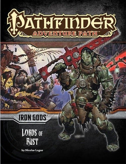 ACD Distribution Newsline: New Pathfinder Products from Paizo
