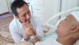 Ustadz Arifin Ilham Kena Kanker Getih Bening? 7 Penyebabnya Perlu Diwaspadai