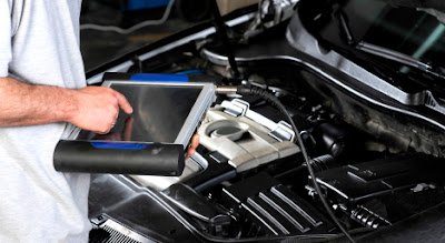 Professional Auto Brake Repair Services