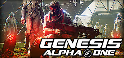 Genesis Alpha One Download
