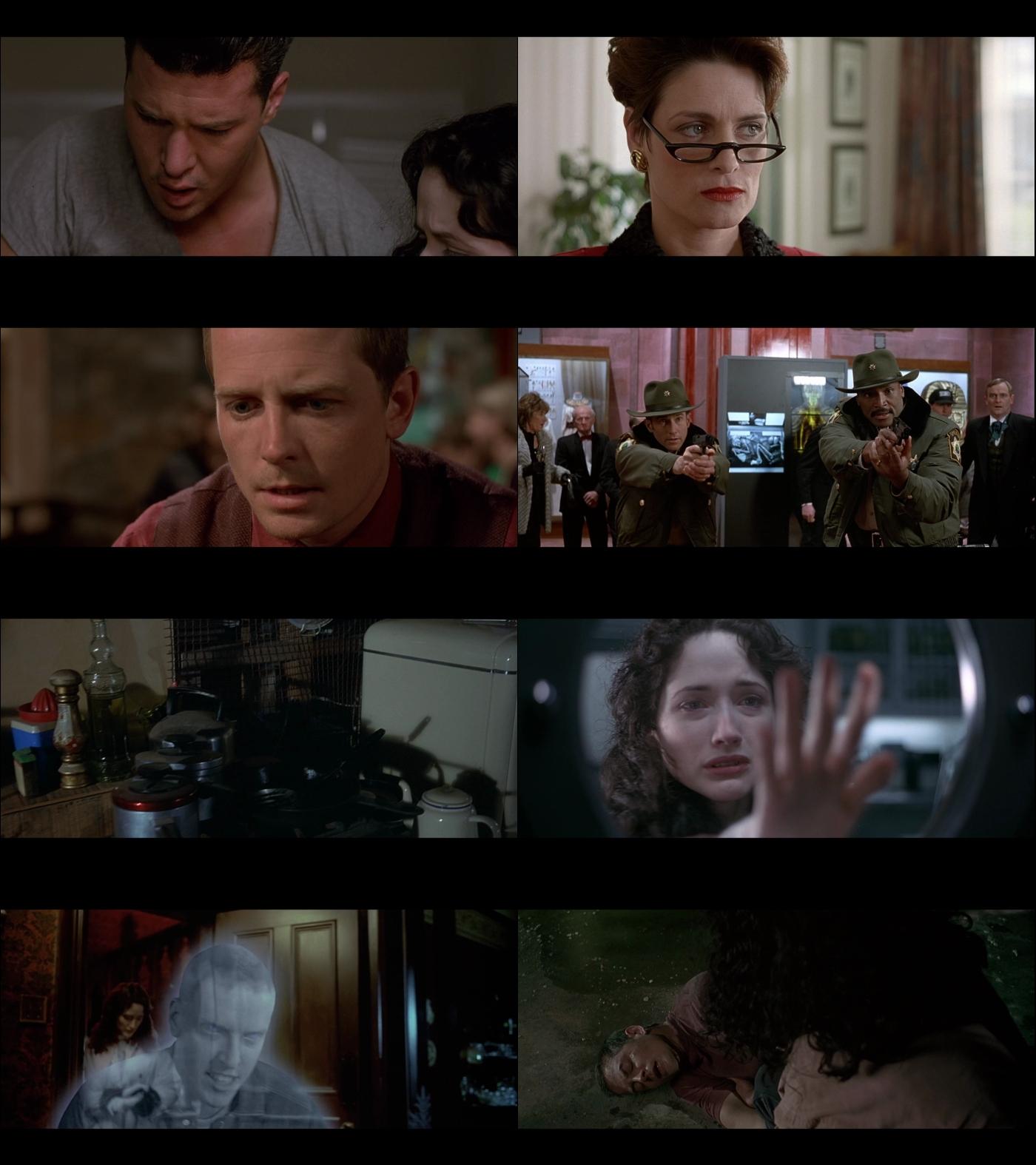 Muertos de miedo 1080p Latino
