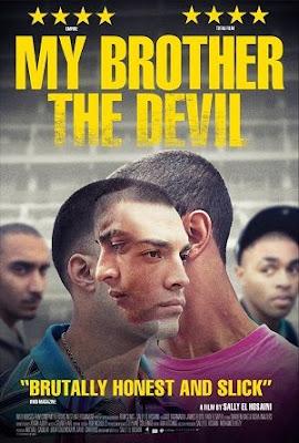 Mi hermano el diablo