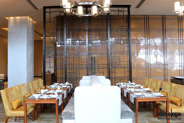 CHINA BLUE at CONRAD HOTEL MANILA: Perfection | Food In The Bag
