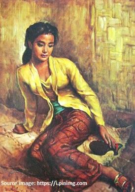 Perawan Emas