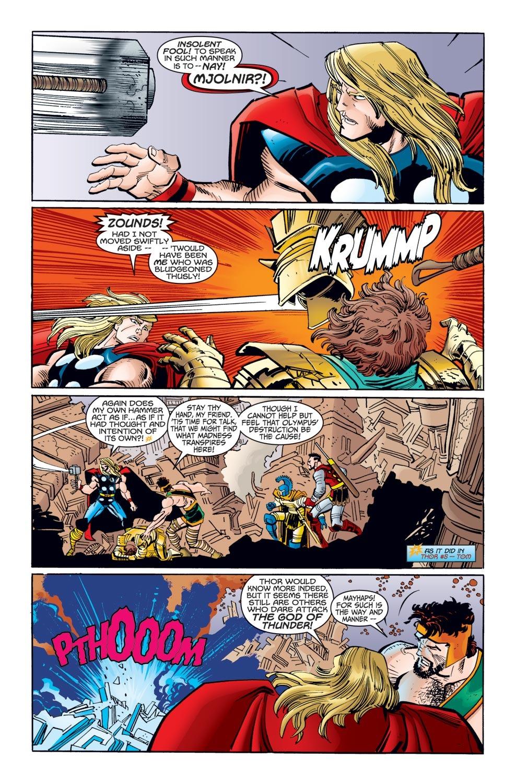 Thor (1998) Issue #7 #8 - English 11