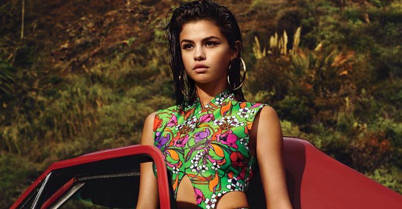 Selena Gomez faz revelações sobre nova música