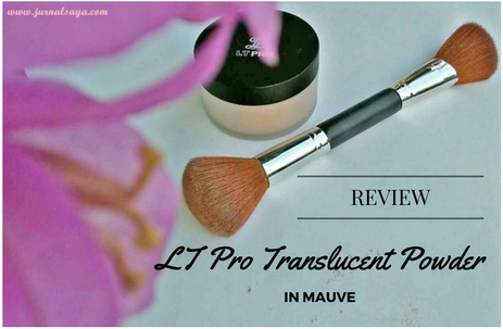 review LT Pro powder