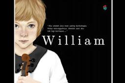 Download Novel William by Risa Saraswati PDF