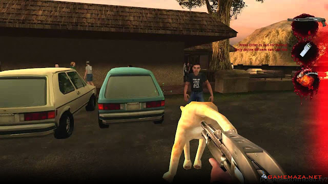 Postal 2 Gameplay Screenshot 3