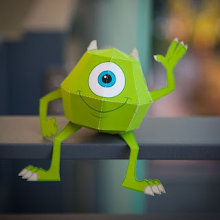 http://family.disney.com/craft/mike-wazowski-3d-papercraft