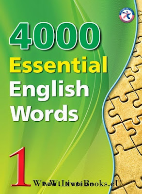 Download free book 4000 Essential English Words 1 pdf + Audio