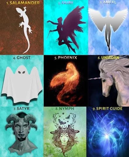 Выберите карту и получите наставление от силы духов