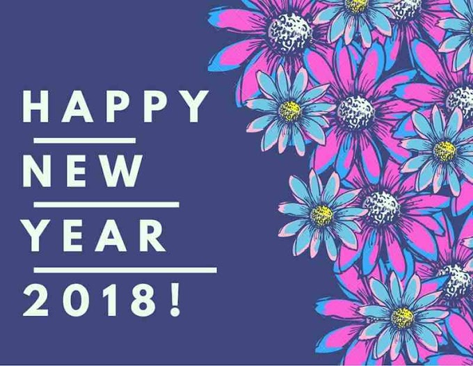 New Year 2019 Wishing Quotes Images.