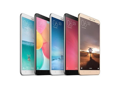 Xiaomi redmi note 3 chinh hang