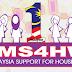 Peluang Kerja Suri Rumah (Program 1Malaysia Support for Housewives)
