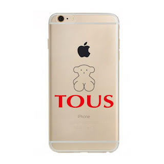 FUNDA TOUS ALIEXPRESS