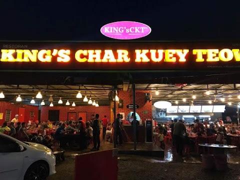 King's Char Kuey Tiaw Port Dickson