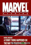 Đặc vụ Coulson - Marvel One-Shot: A Funny Thing Happened on the Way to Thor's Hammer
