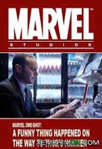 Đặc vụ Coulson